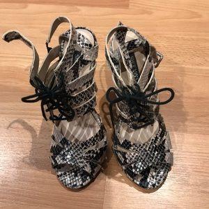 Shoe mint shoes